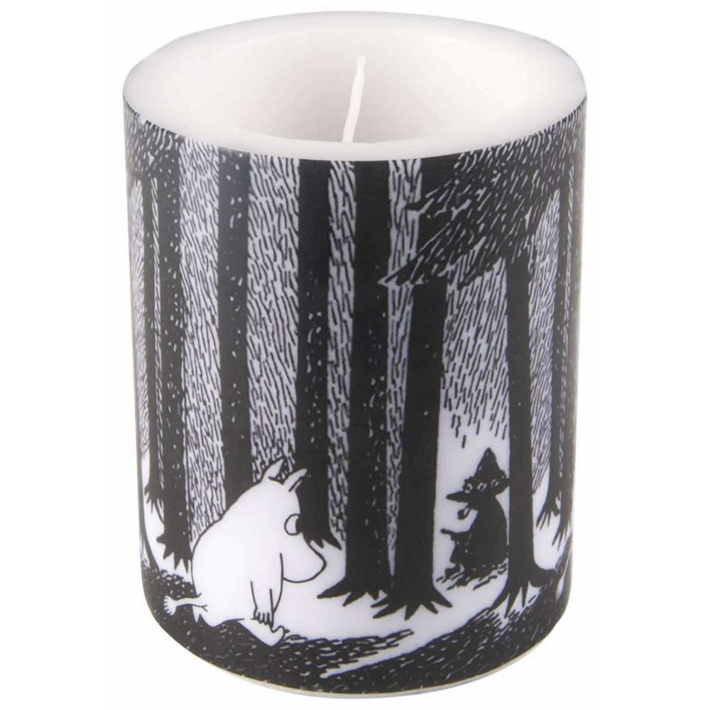 Moomin Candle Campfire large - .
