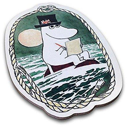 Cutting Board Moominpappa At Sea - .