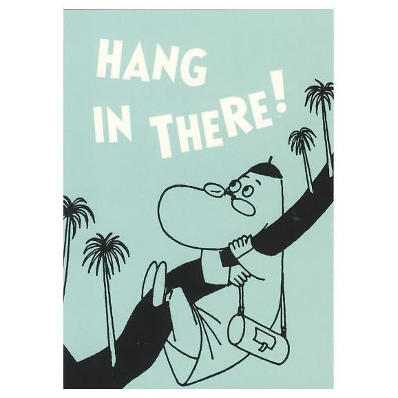 Postcard Hang In There - .