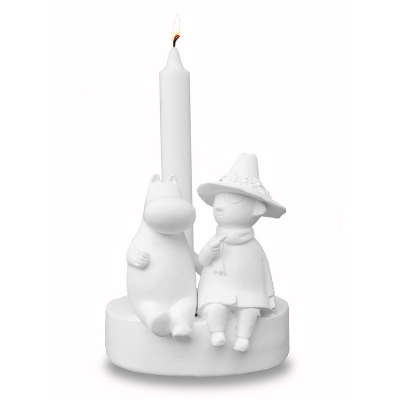 Moomin Candle Holder Friendship - .