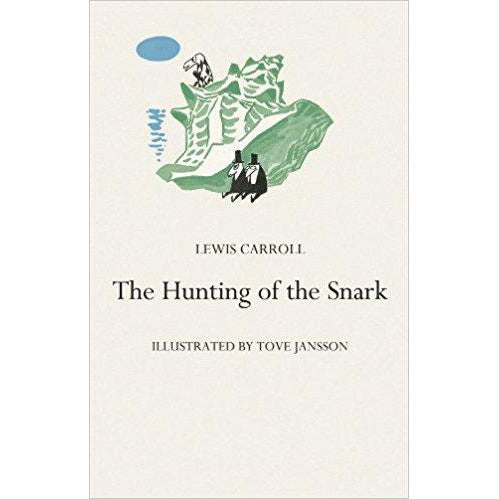 The Hunting of the Snark - .