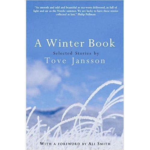 A Winter Book - .