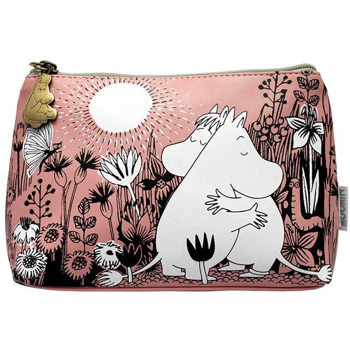 Make Up Bag Moomin Love - .
