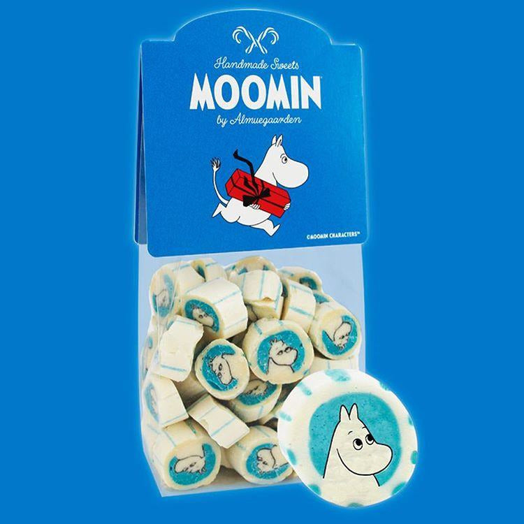 Moomin Sweets Moomintroll Blueberry - .
