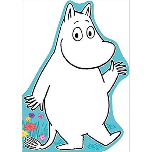 All About Moomin - .