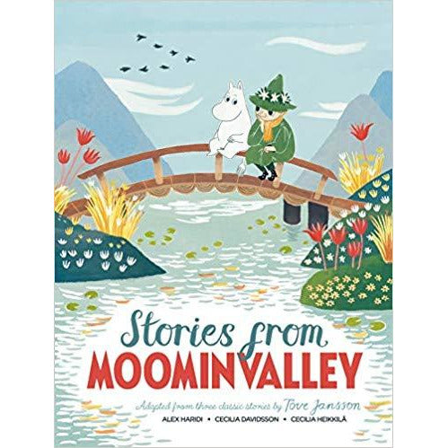 Stories From Moominvalley - .