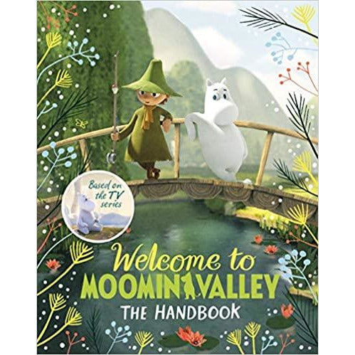 Welcome to Moominvalley: The Handbook - .