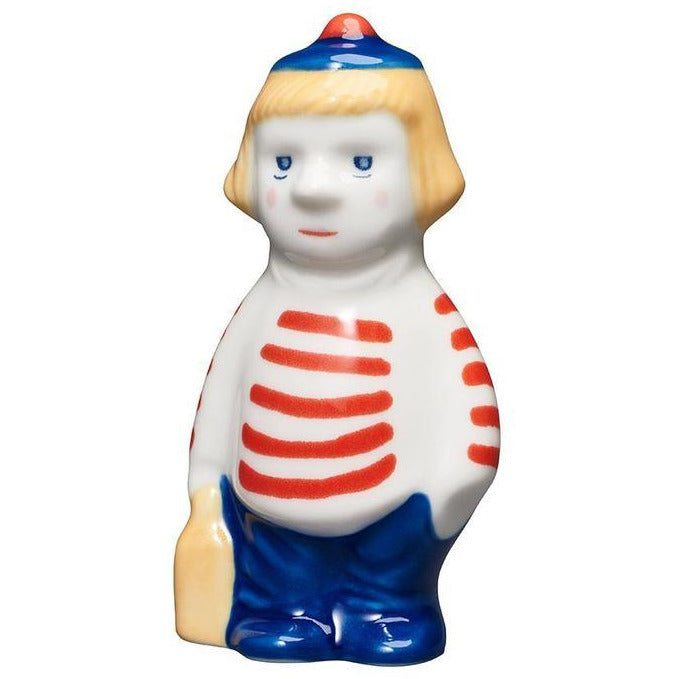 Ceramic Figurine Too-Ticky - .