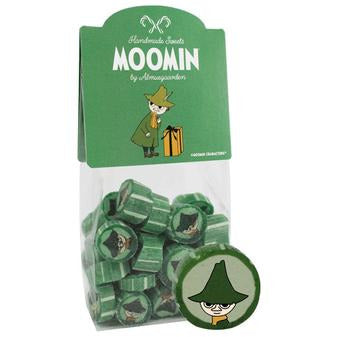 Moomin Sweets Snufkin Apple