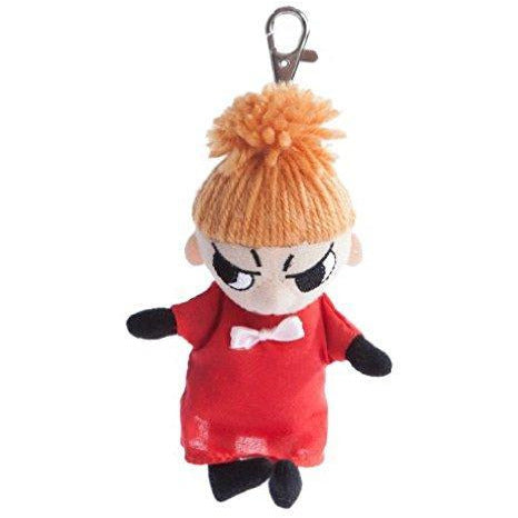 Moomin Key Clip Little My 3.5'' - .