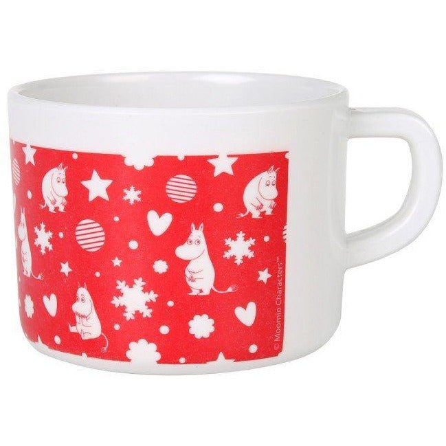 Children's Mug Melamine Christmas - .