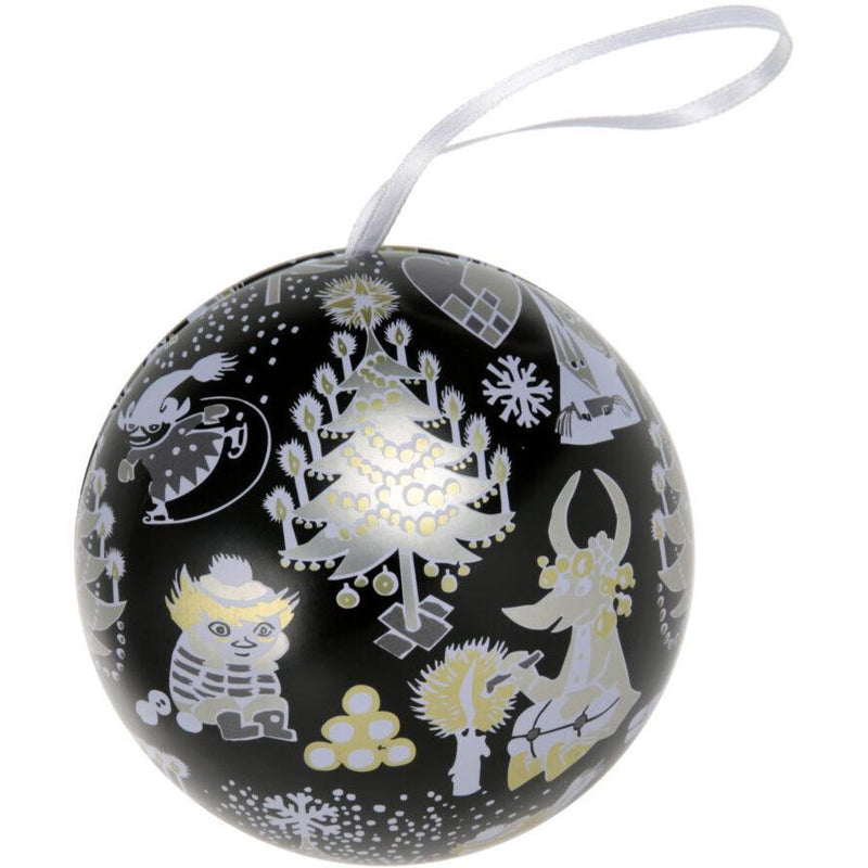 Too-Ticky's Christmas Treasure Bauble - .