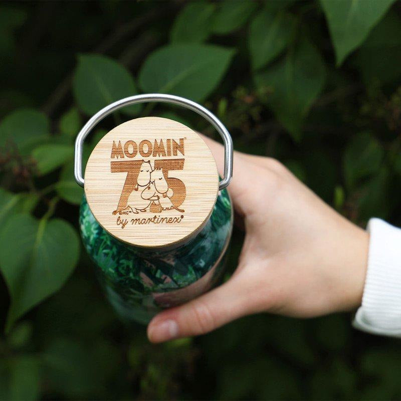 Moomin 75 Steel Bottle