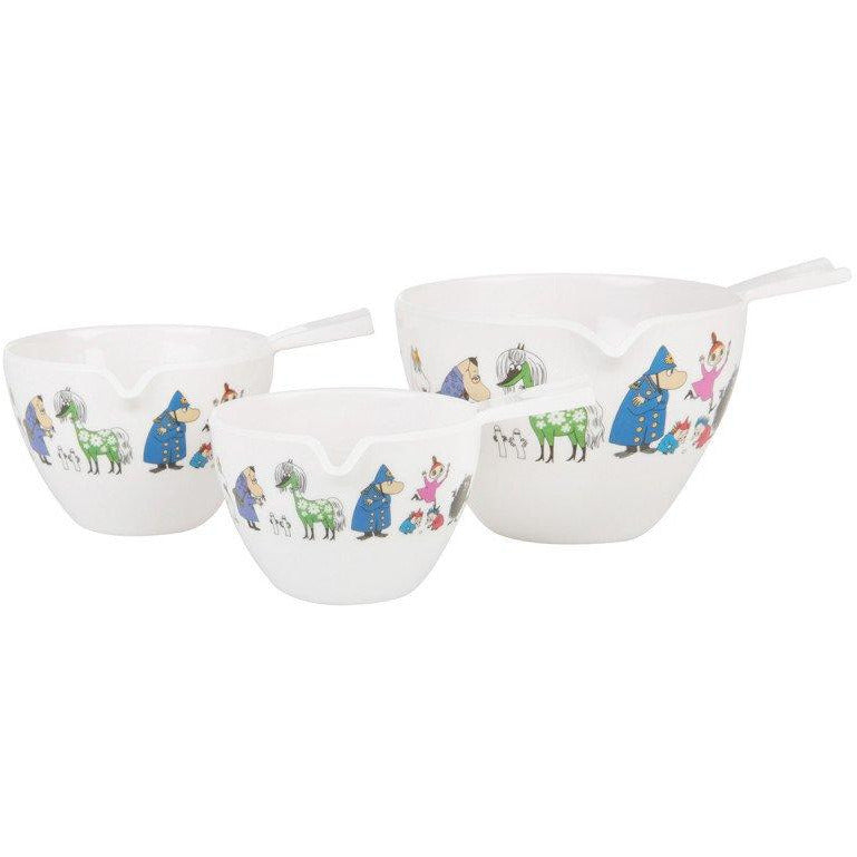 Moomin Characters Measuring Cups - .