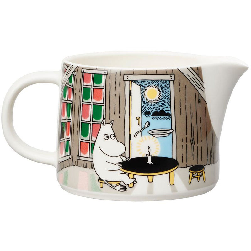 Moomin Moment of Twilight  Pitcher 0.35 L