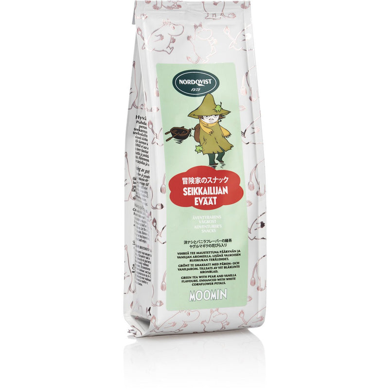 Moomin Tea Adventurer's Snack 80 g - .