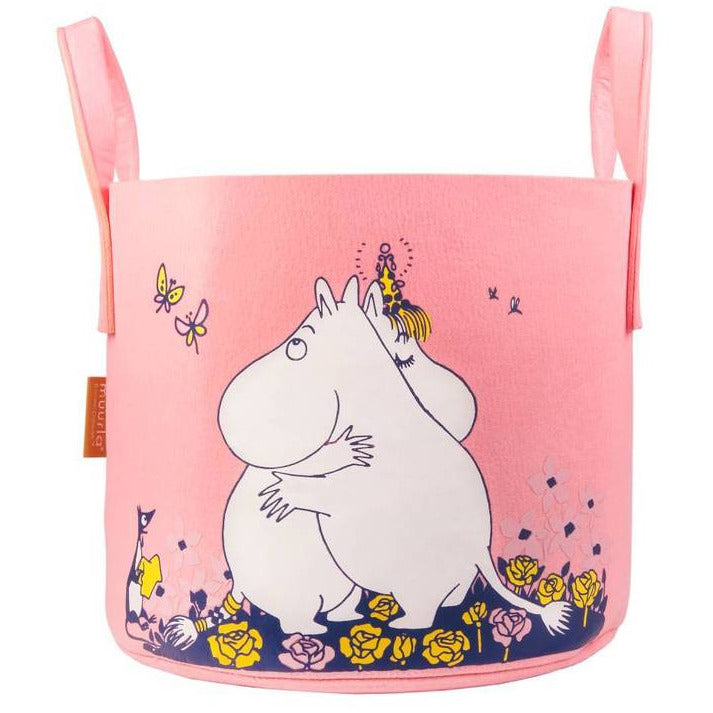 Moomin Storage Basket Hug