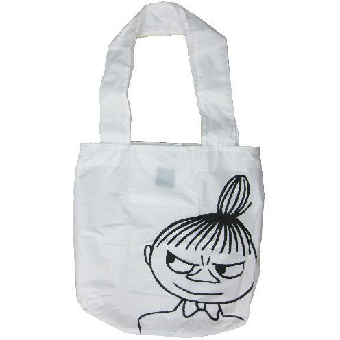 Eco Carry Bag Little My S White - .