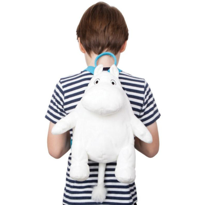 Backpack Moomintroll - .