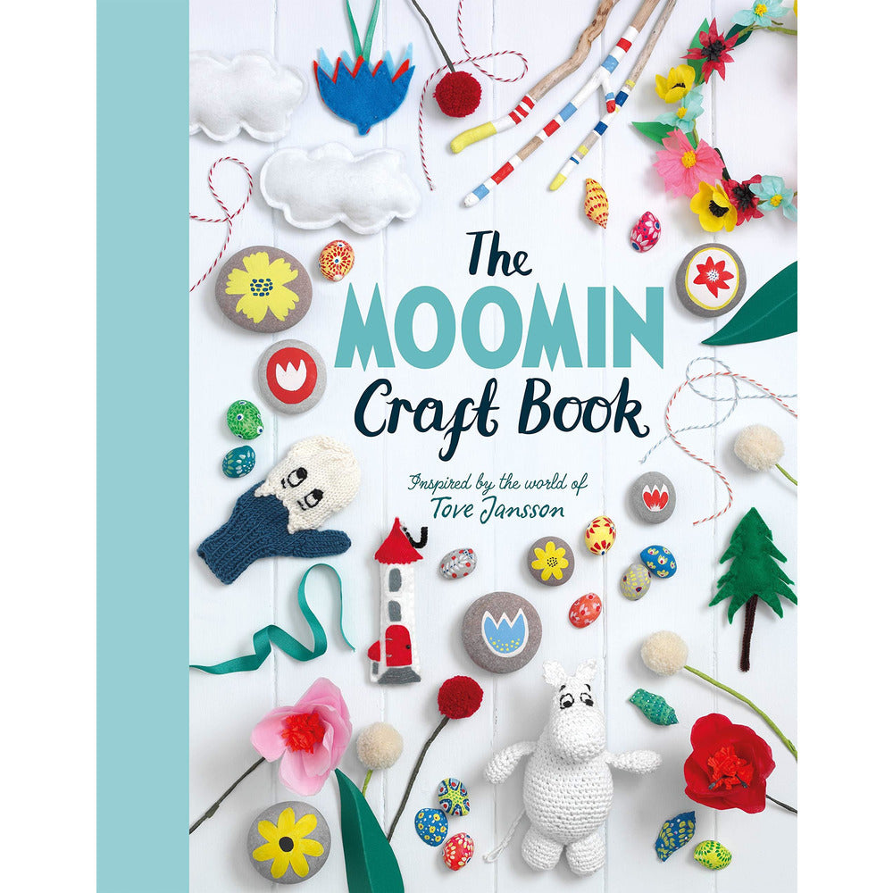 The Moomin Craft Book - .