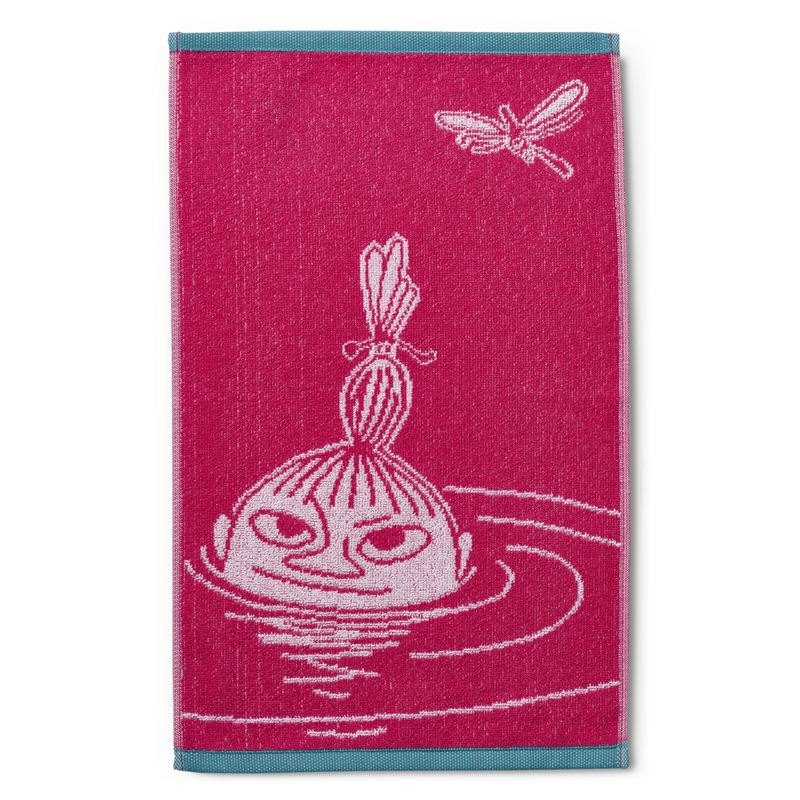 Hand Towel Little My - .