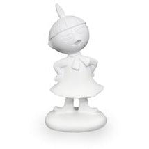 Moomin Figurine Little My - .