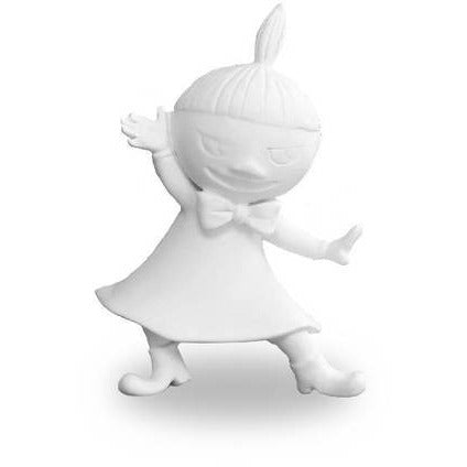 Moomin Figurine Dancing Little My