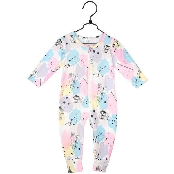 Kids' Pyjamas Artists Pink 86 - .