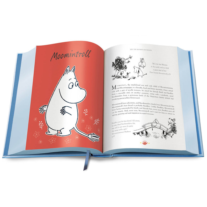 The World of Moominvalley - .
