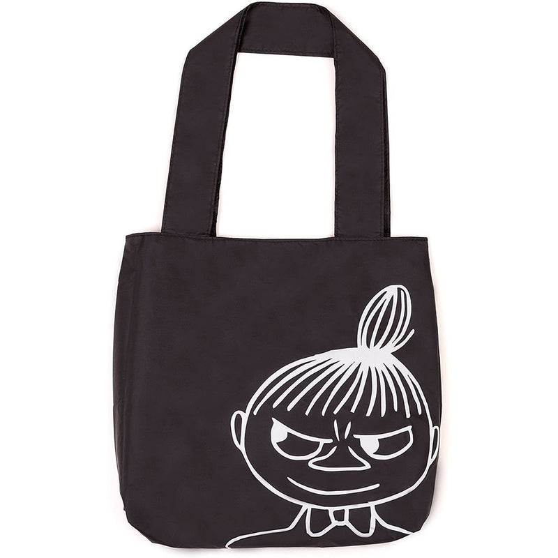 Eco Carry Bag Little My S Black - .