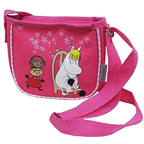 Moomin Shoulder Bag - .