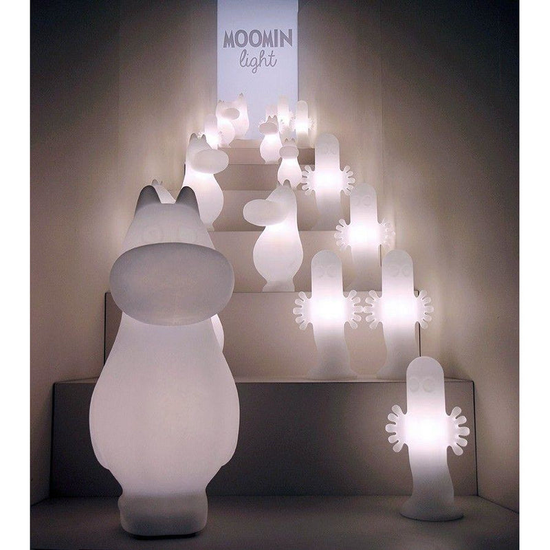 Moomin Light Small Moomintroll - .