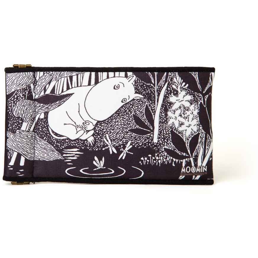Soft accessories pouch Dreaming Moomin - .