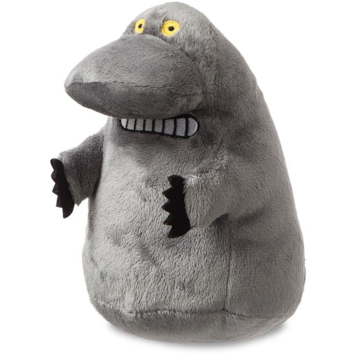Moomin Plush The Groke 6.5'' - .