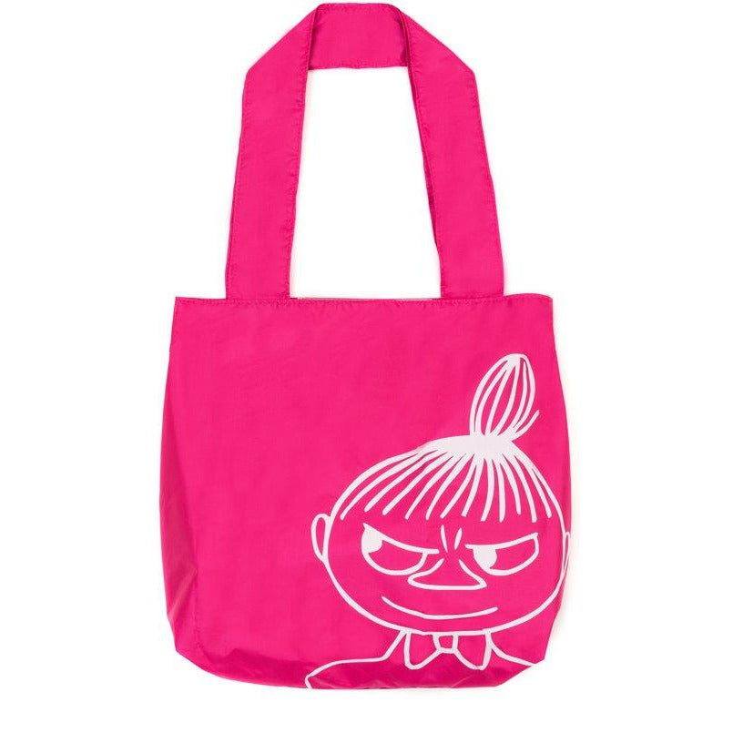 Eco Carry Bag Little My S Pink - .