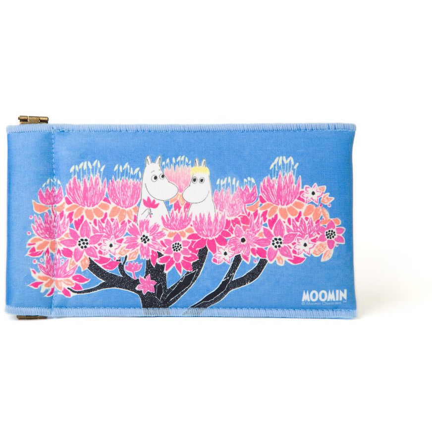 Soft accessories pouch Moomins in Tree - .