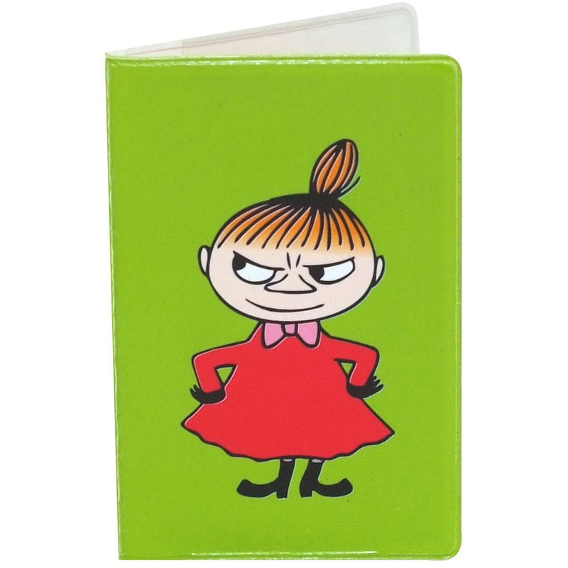 Card Holder Little My - .
