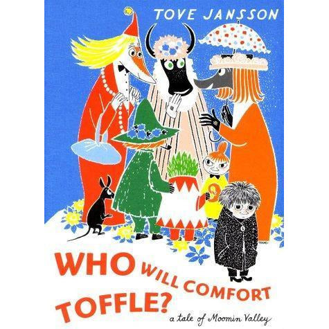 Who Will Comfort Toffle? - .