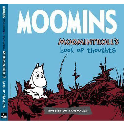Moomintroll's Book Of Thoughts - .