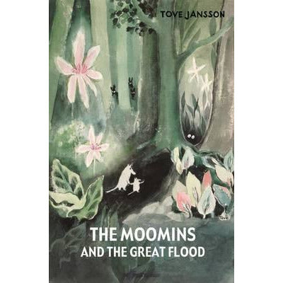 The Moomin And The Great Flood - .