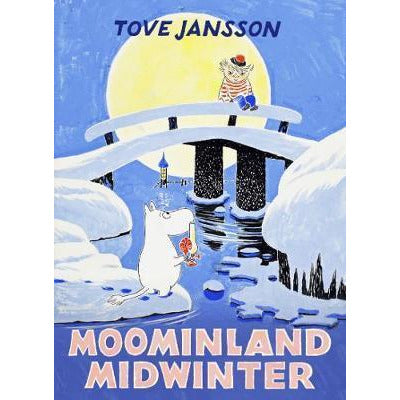 Moominland Midwinter - .