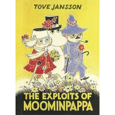 The Memoirs Of Moominpappa - .