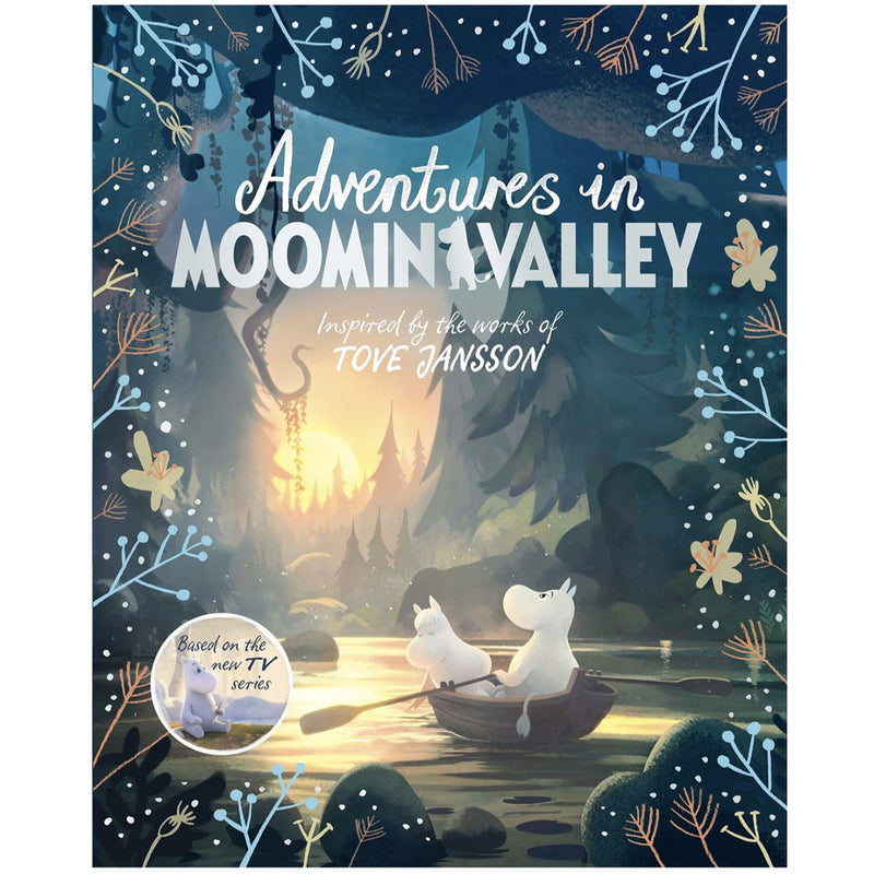Adventures In Moominvalley - .