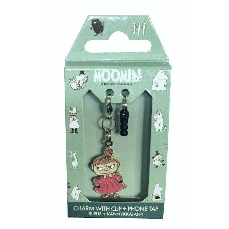 Phone Charm Little My - .