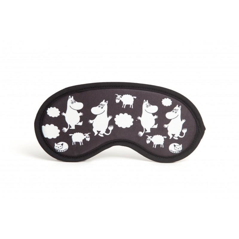 Sleep Mask Dream Black - .