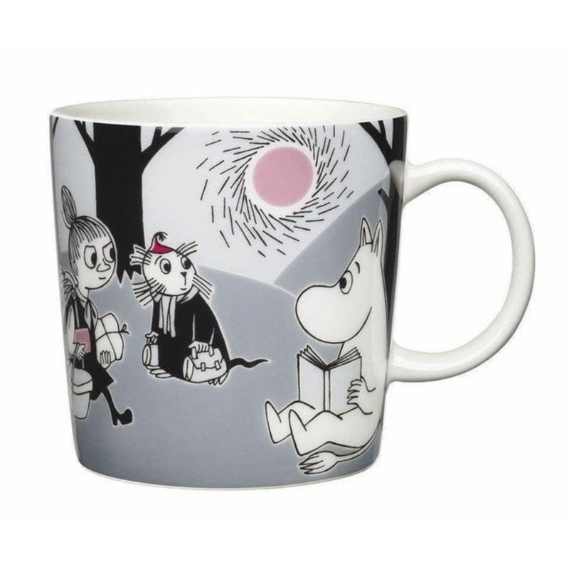Moomin Mug Adventure Move - .