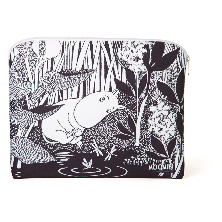 Tablet pouch Dreaming Moomin - .