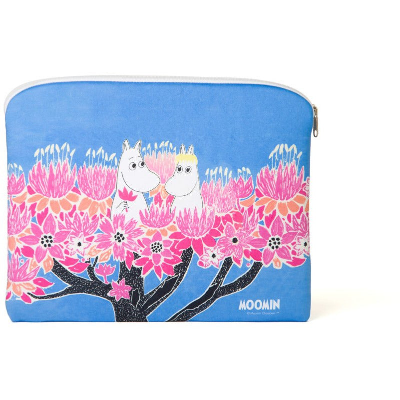 Tablet pouch Moomins in Tree - .