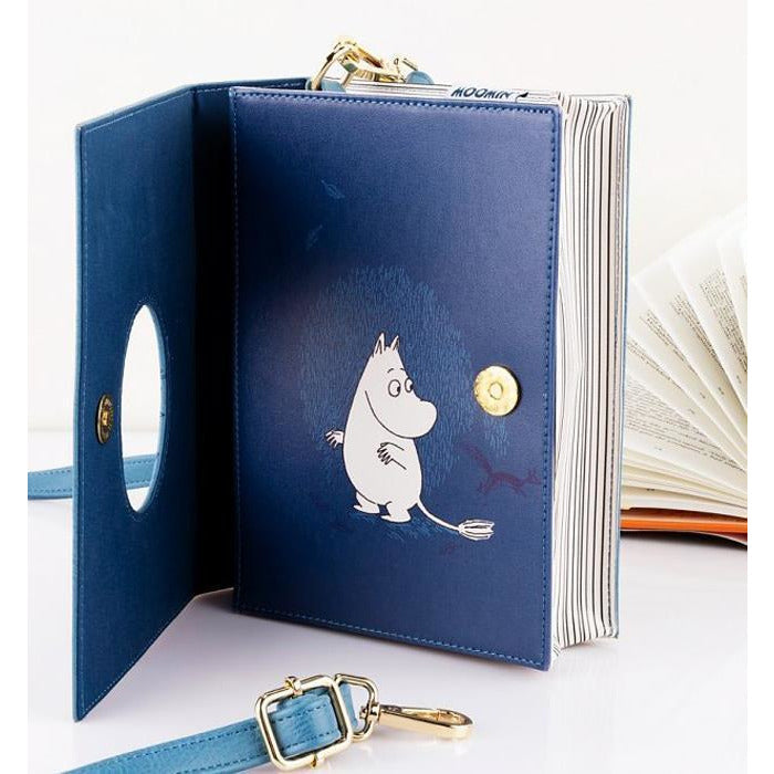 The World Of Moominvalley Book Bag - .