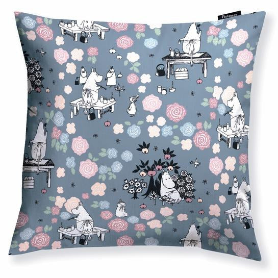 Cushion Cover Moominmamma Dreaming - .